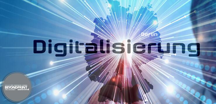 News: Ein Digitalministerium für Deutschland?