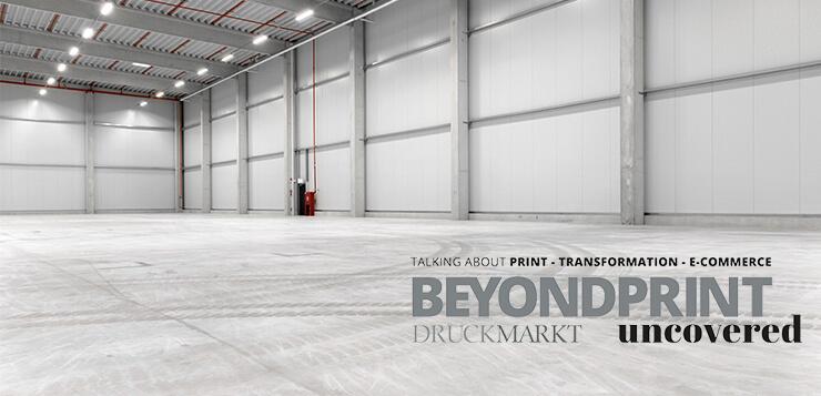 Markt: Papierknappheit besorgt die Druckindustrie
